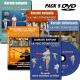 PACK 5 DVD la voie pédagogique