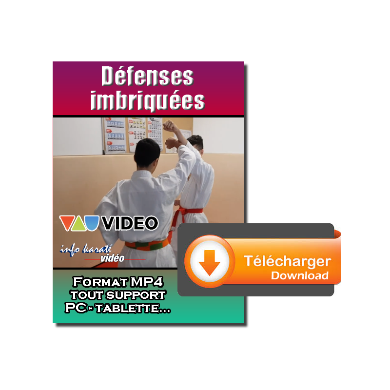 Defenses nested Part 1