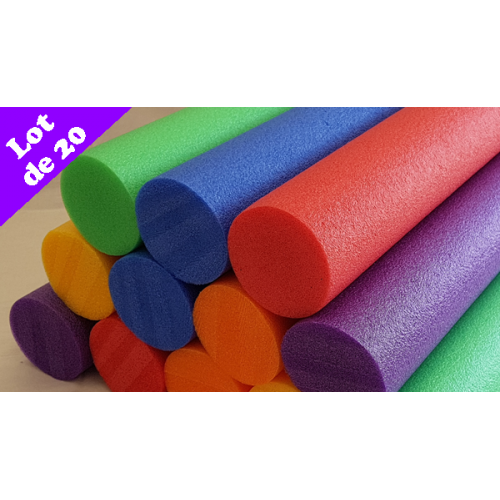 Sticks-foam - Lot of 20