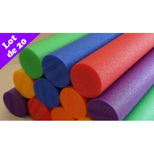 Sticks-foam - pack of 12