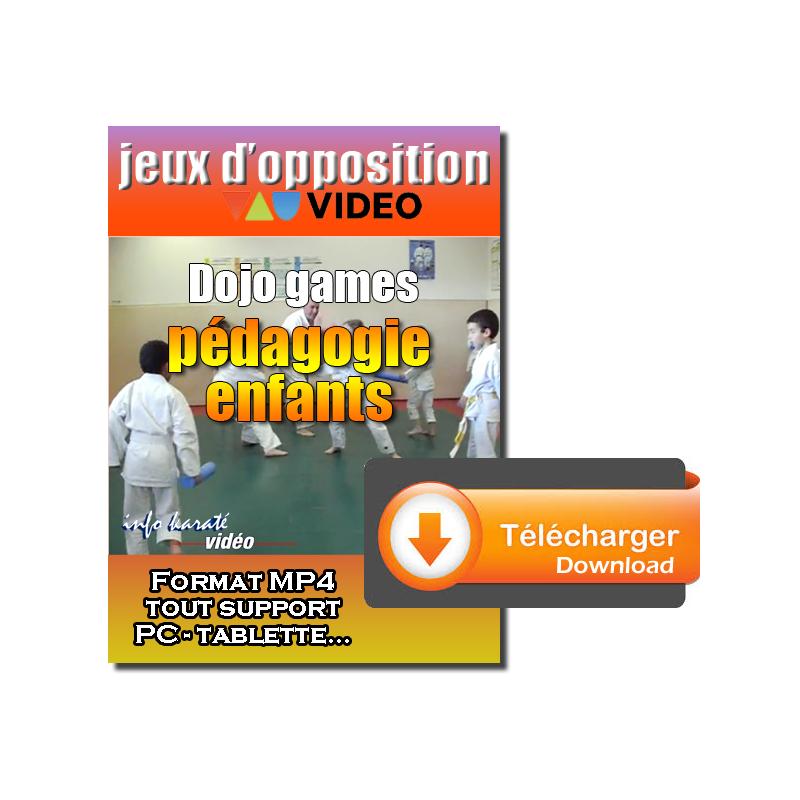 Juegos especiales de la oposición